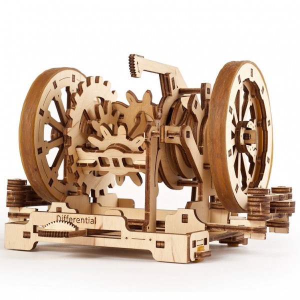 Ugears Differential (STEAM LAB)