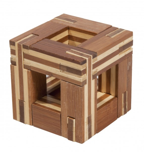 """Bambuspuzzle """"Magic frame"""""""