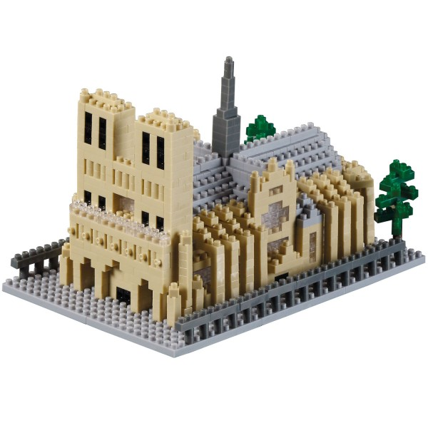 Brixies Kathedrale Notre-Dame