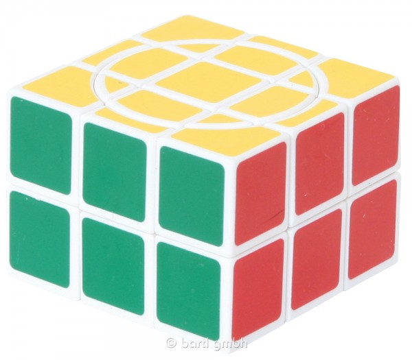 DianSheng 2x3x3 Square Magic Cube