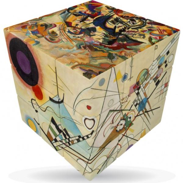 V-Cube 3 - Kandinsky