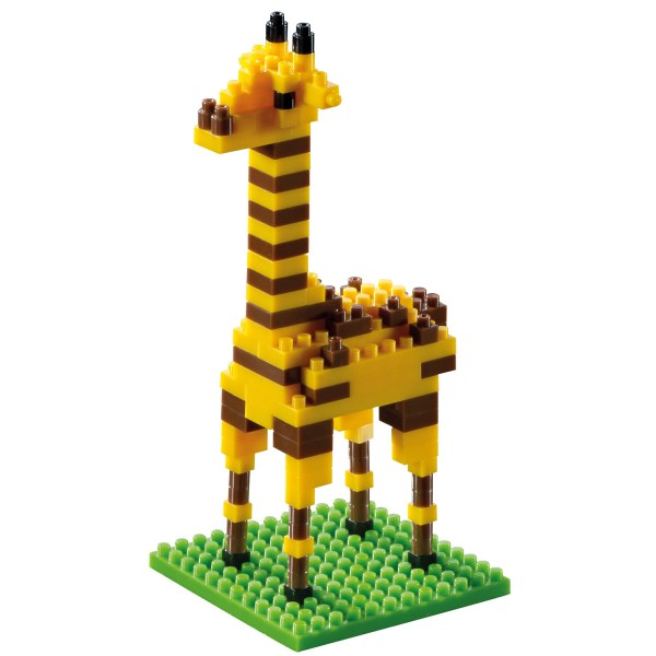 Brixies Giraffe
