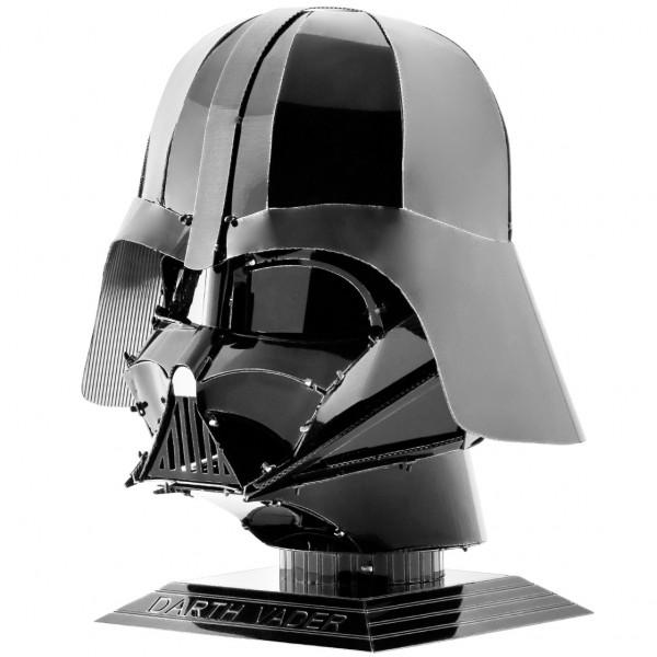 Metal Earth: STAR WARS Darth Vader Helmet