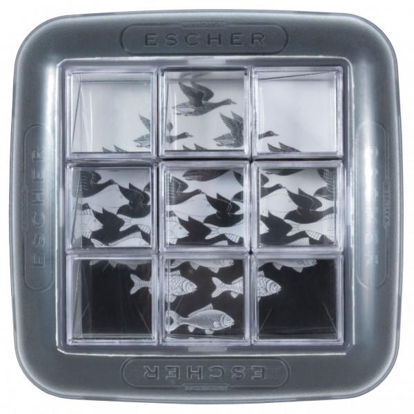 Mirrorkal Escher
