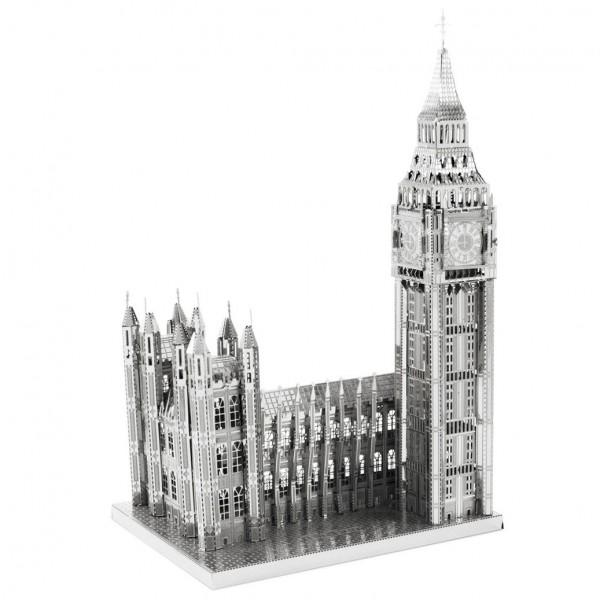 Metal Earth: Iconx Big Ben