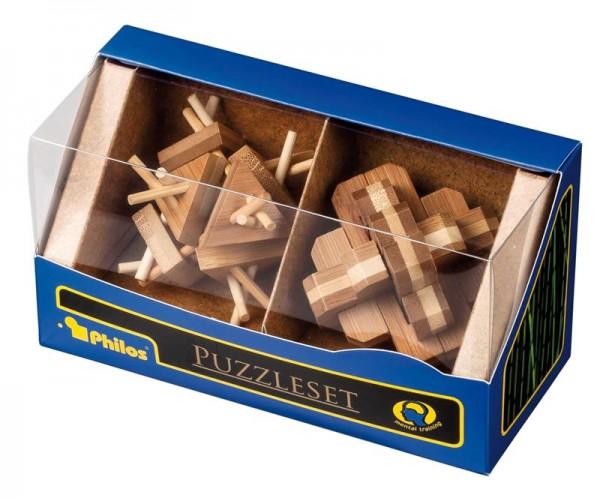 Puzzleset IV, Bambus