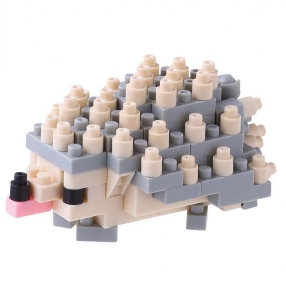 Nanoblock: Hedgehog (Igel)