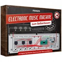 Franzis: Electronic Music Machine Bausatz