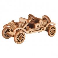 Wooden City Superfast: Retro Ride 2 (Classic Car)