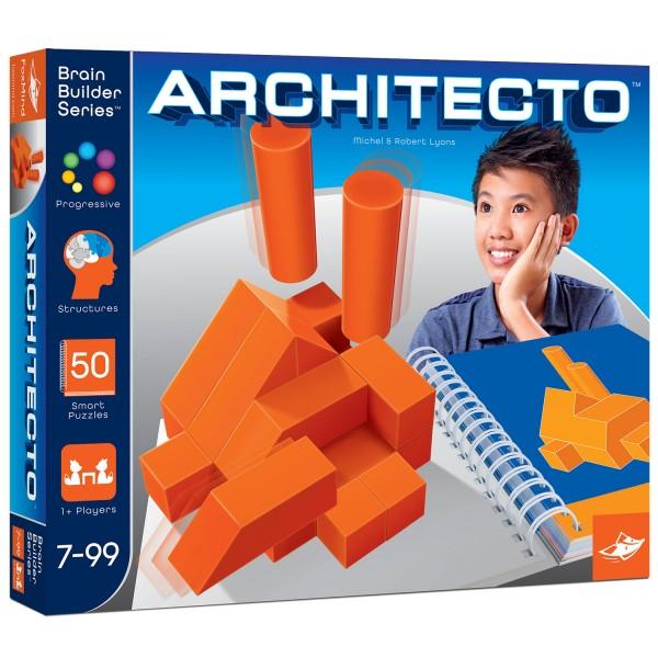 Architecto (Brain Builder Series)