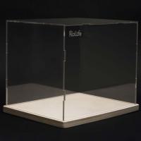 Rolife: Dust Cover 1 für DG101-109/DG13/DG143/145