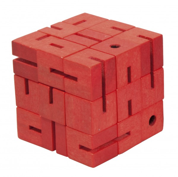 Flexi Cube rot