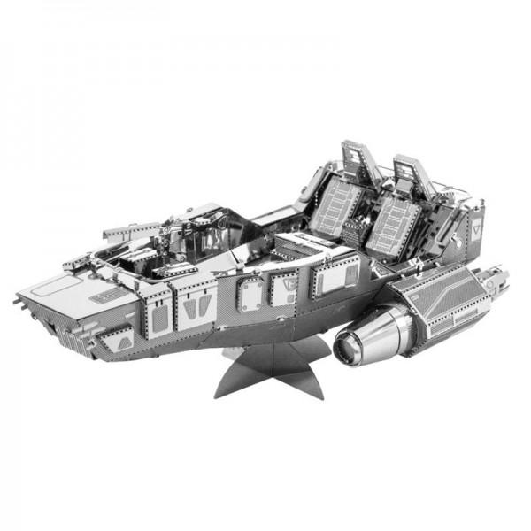 Metal Earth: STAR WARS First Order Snowspeeder