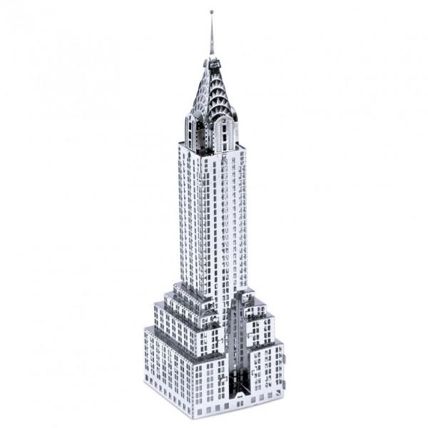 Metal Earth: Chrysler Building
