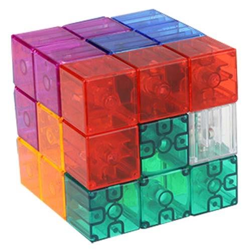 YongJun Magic Magnetic Cube Building Blocks