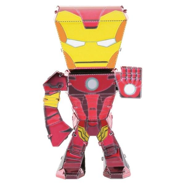Metal Earth: Legends Avengers Iron Man