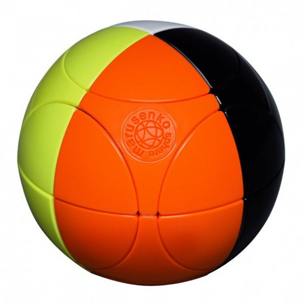 Sphere Contrast Ball (Level 4)