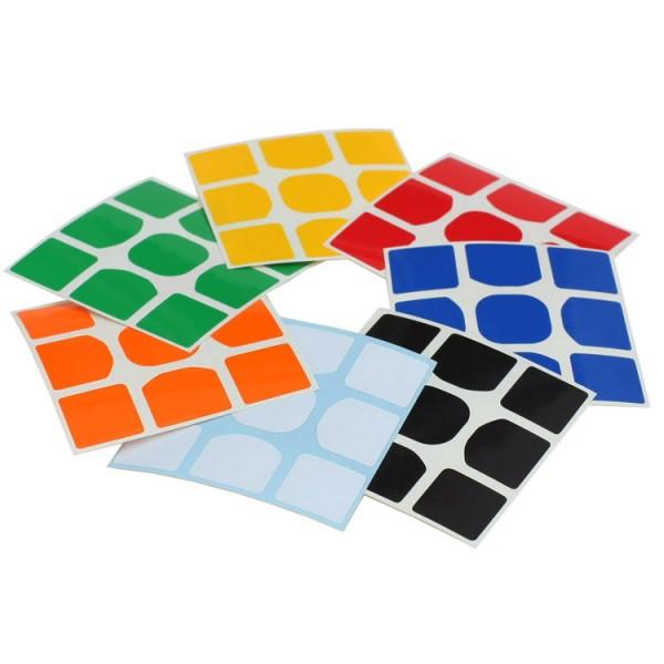 Z-Stickers für MoYu Weilong GTS