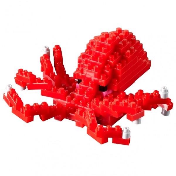 Brixies Großer Oktopus