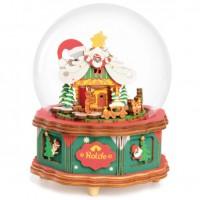 Rolife: Christmas Town