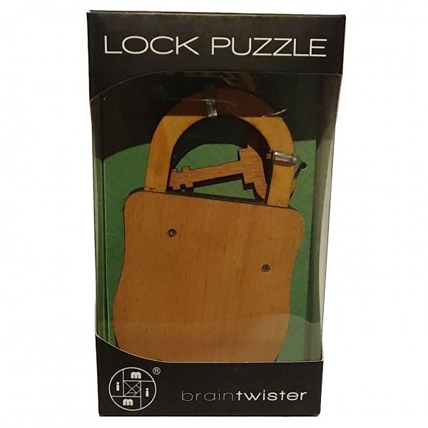 Lock Puzzle 2