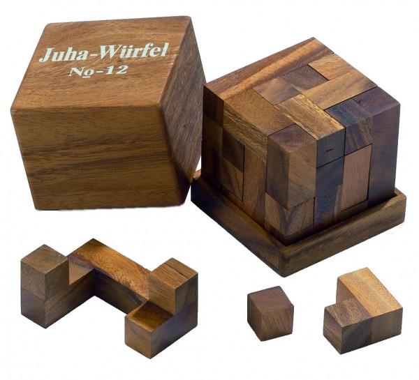 Juha-Würfel 12