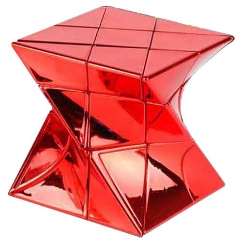 MoFangJiaoShi DNA Windmill Cube Rot