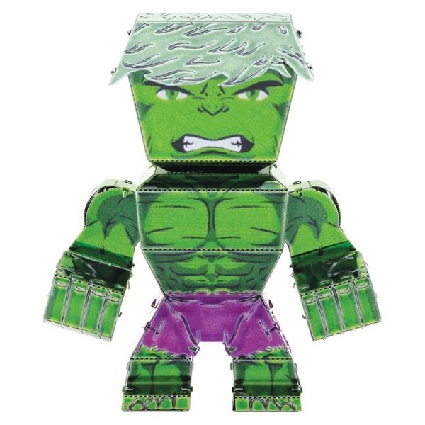 Metal Earth: Legends Avengers Hulk