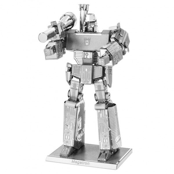 Metal Earth: Transformers Megatron