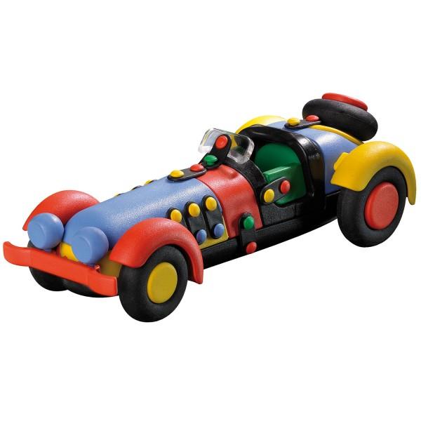 mic o mic: Sportauto