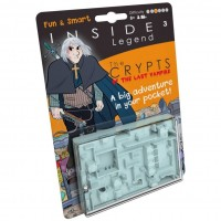 INSIDE³ Legend - The Crypts