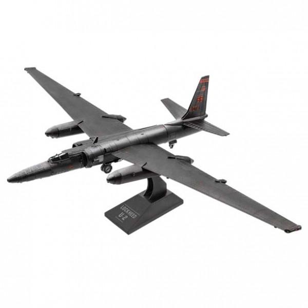 Metal Earth: Lockheed U-2 Dragon Lady