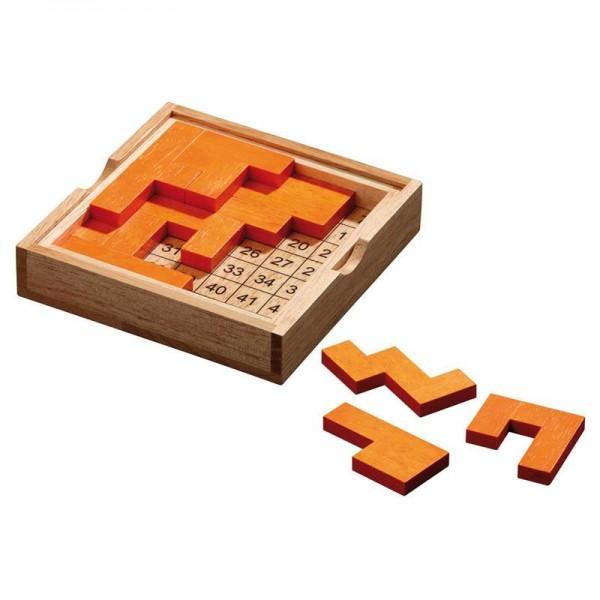 Gillux-Puzzle