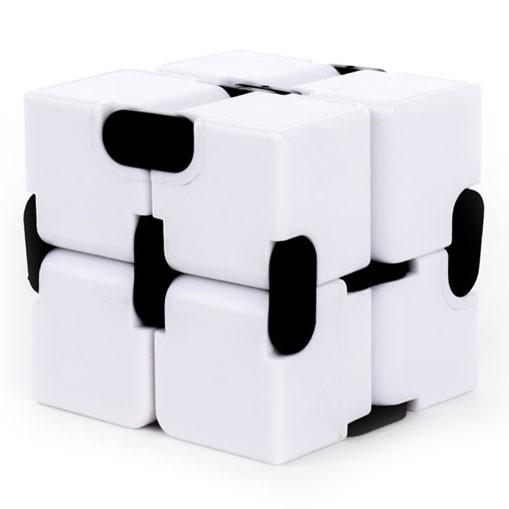 Infinity Cube Weiß