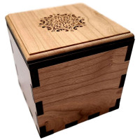 Secret Stash Lock Box