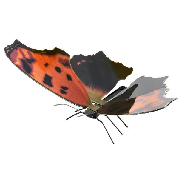 Metal Earth: Schmetterling Eastern Comma