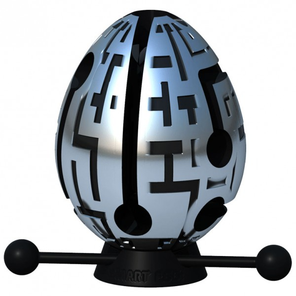 Smart Egg Labyrinth Techno, Level 7