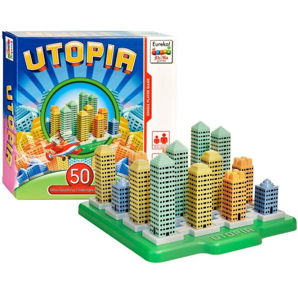Ah!Ha Utopia