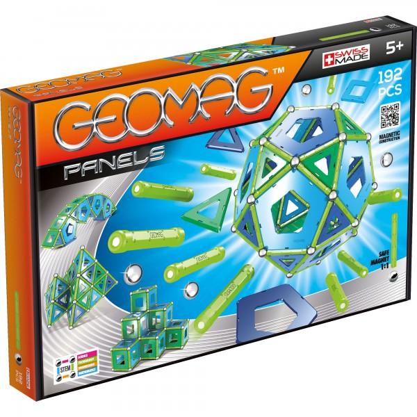 Geomag Classic Panels 192