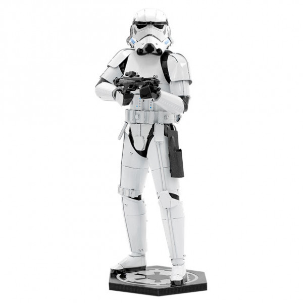 Metal Earth: Iconx STAR WARS Stormtrooper
