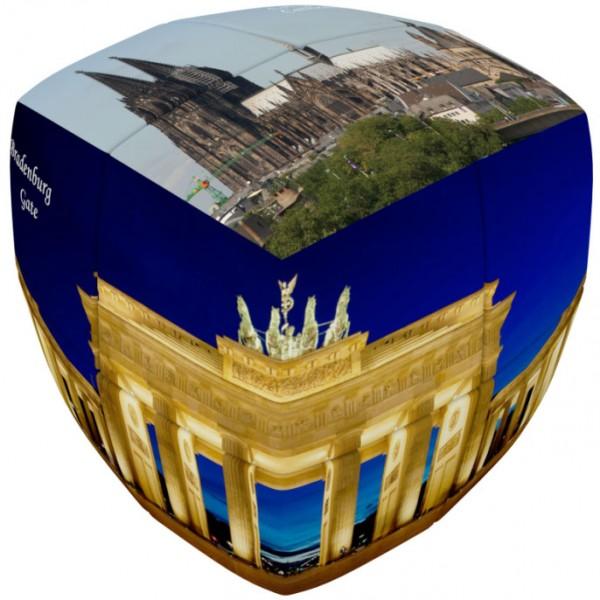 V-Cube 2 Essential - Deutschland