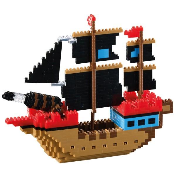 Brixies Piratenschiff