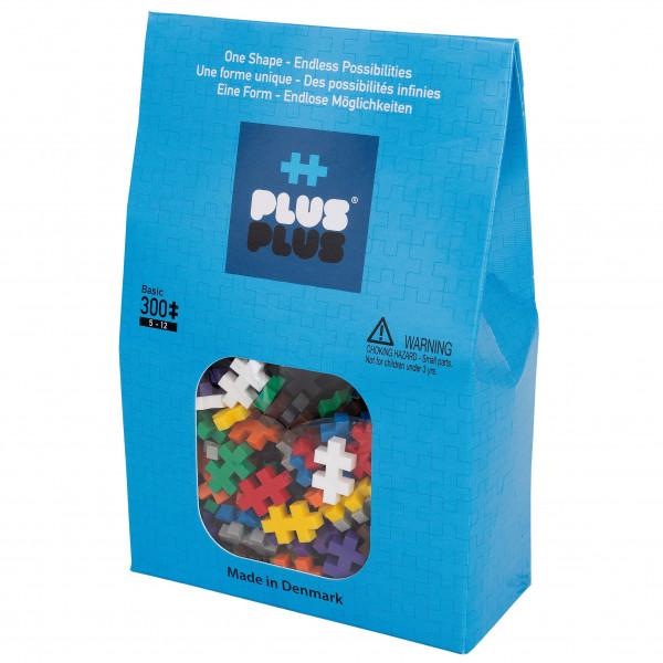 Plus-Plus Mini Basic: 300 Bausteine