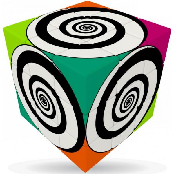 V-Cube 3 - Funky Spirals