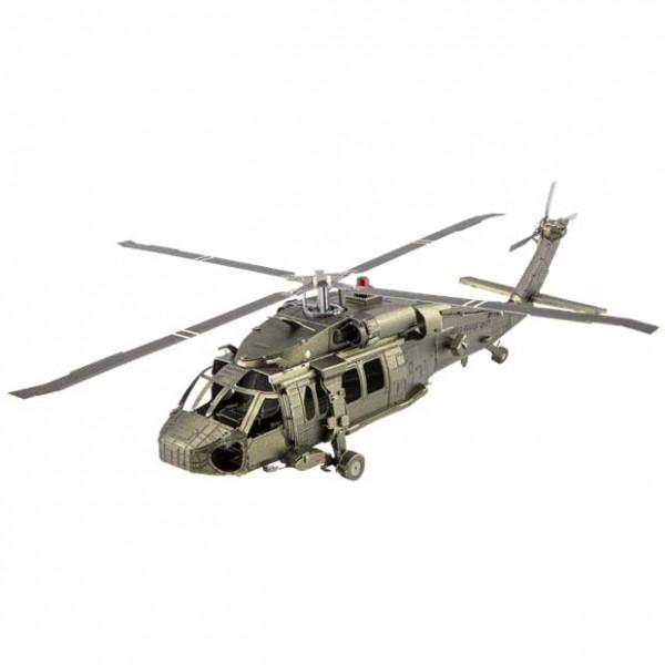 Metal Earth: Sikorsky UH-60 Black Hawk