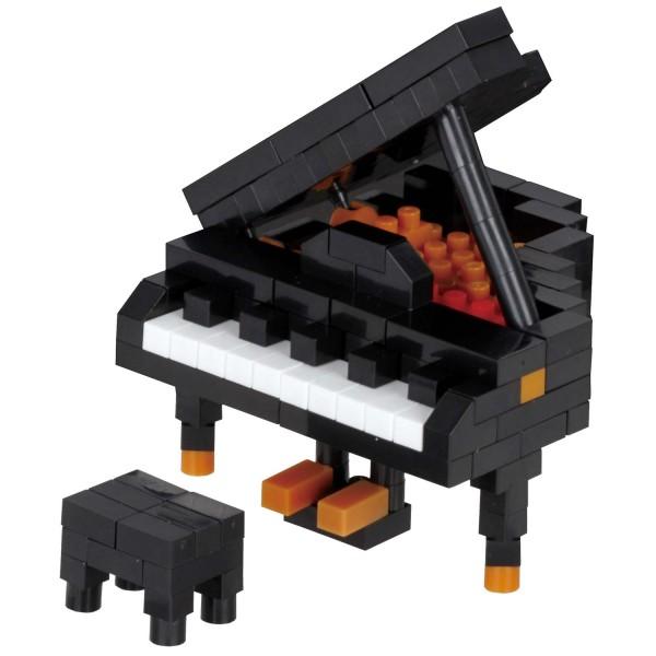 Nanoblock: Grand Piano