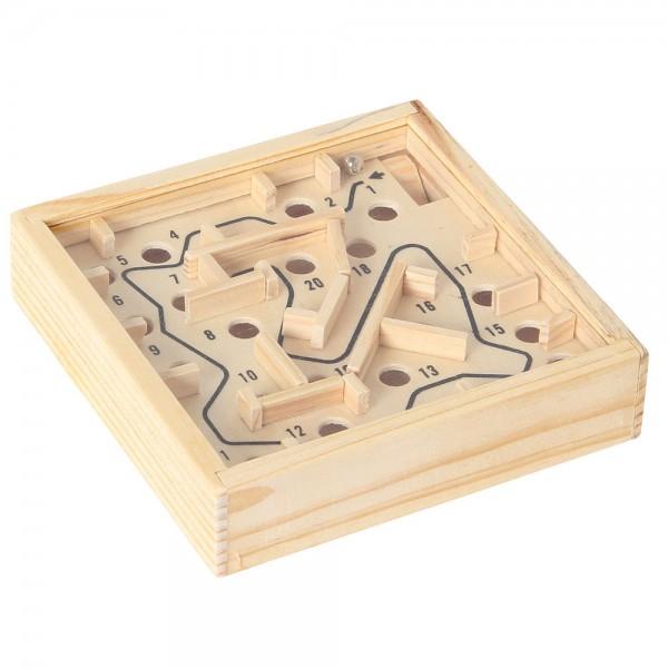 Labyrinth 12x12 cm