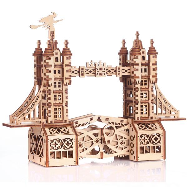 Mr. Playwood: Tower Bridge Small