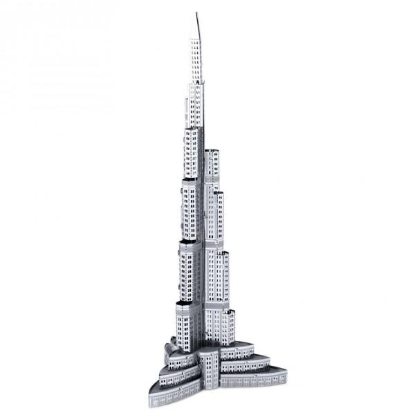 Metal Earth: Burj Khalifa