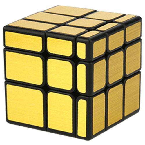 MoYu Meilong Mirror Cube Golden